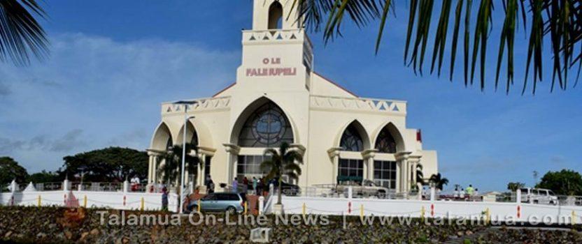 Congregational Christian Church calls to boycott the church ministers' tax law